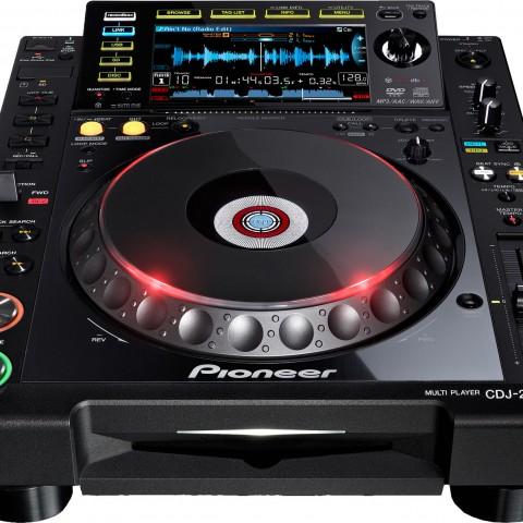 Pioneer-CDJ2000