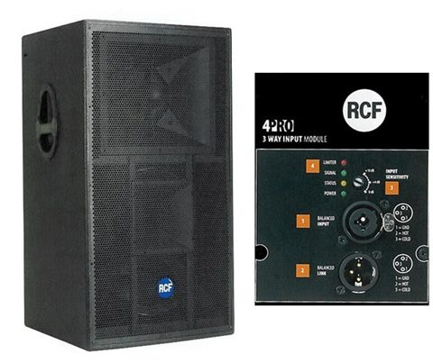 RCF 4PRO6001-A