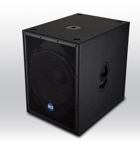 RCF 4pro 8001
