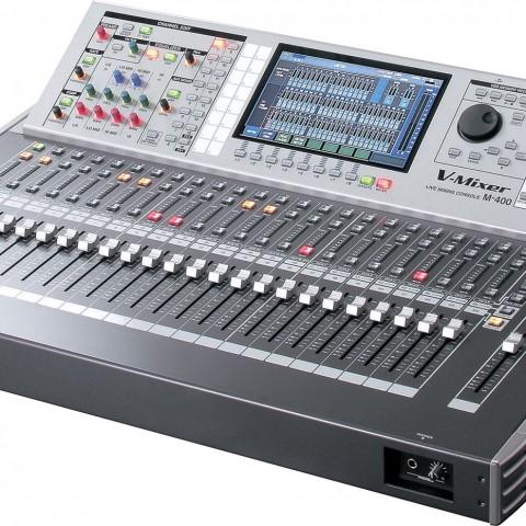 Roland M400